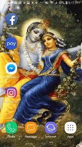 Lord Krishna HD Wallpaper Background ...
