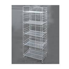 Display Stands For Pictures Metal Wire Display Rack Manufacturer from Mumbai 38