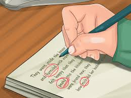 Writing Skills How To Improve Content Writing Skills 4 Steps With Pictures