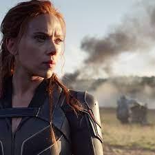 In Black Widow, Marvel gives Natasha ...