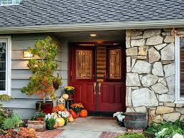 double front door colonial. Traditional Double Front Door Colonial O