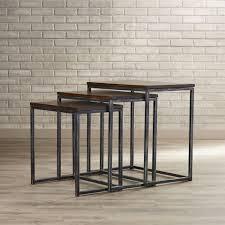 Trent Austin Design Antonio End Table Nesting Tables Table Table Settings
