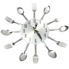aliexpresscom  buy promotion d wall clock stainless steel