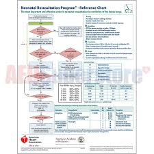 Neonatal Resuscitation Program Code Cart Card