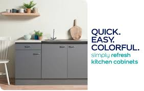 painting kitchen cabinets dulux
