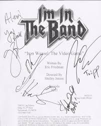 i m in the band cast. Perfect Cast Iu0027m  Intended I M In The Band Cast U