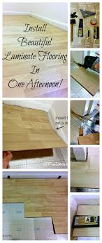 Kitchen Floor Covering 25 Best Laminate Flooring In Kitchen Trending Ideas On Pinterest