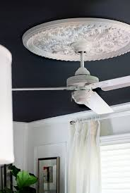can t ditch the ceiling fan but don t want it to stick out
