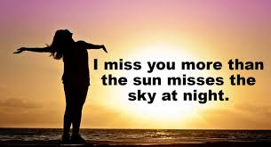 100 Motivational Inspirational Love I Miss You Quotes For Him