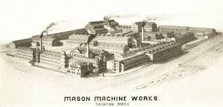 Ancestors of William Mason of Taunton, Massachusetts | Access Genealogy