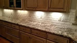 Backsplash For Bianco Antico Granite Awesome Inspiration Ideas