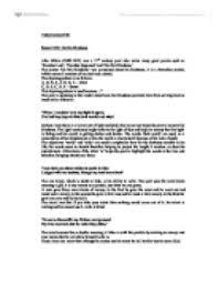 an essay on man epistle summary an essay on man epistle 2 part 1 summary chapter 11