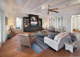Captivating Old Florida Home Tropical Family Room Awesome Ideas