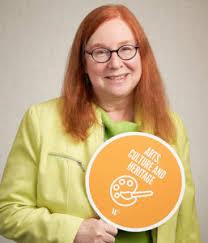 Cathy Auld - The Winnipeg Foundation