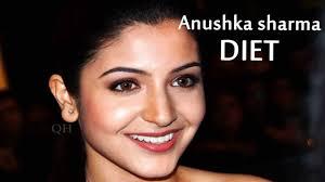 Anushka Sharma Diet Plan Celebrity Diet Celebrity
