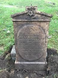 Felix Quinn (1788-1875) - Find A Grave Memorial