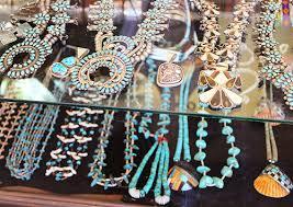 jewelry rio bravo santa fe