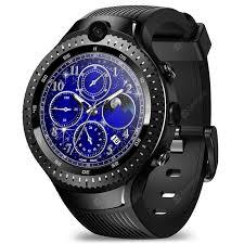 <b>Zeblaze THOR 4 Dual</b> 4G Smartwatch Phone | Gearbest