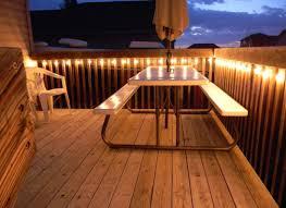 diy deck lighting. Simple Lighting Diy Deck Lighting Outdoor Patio Lighting String Lights Ideas Photos Lawn  To Diy Deck Lighting