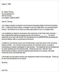 Example Of Cover Letter For Resume 9 Samples In Word Pdf