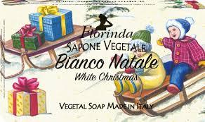 """<b>FLORINDA мыло</b> """"Счастливого Рождества"""" <b>Bianco Natale</b> ..."""