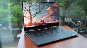 Dell XPS 15 2-in-1 review ...