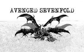 best avenged sevenfold wallpaper