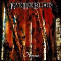 Odyssee album by Love Like Blood