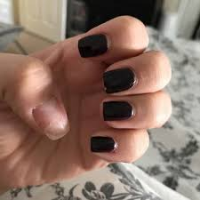 photo of instyle nails norwalk ct united states after 1 week