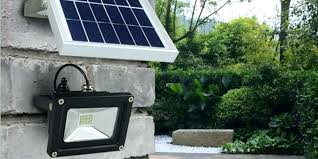 best solar garden lights solar garden lights with separate panel best solar powered flood lights decorative