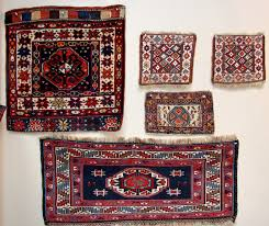 john collins collins gallery newburyport mass had several shahsevan bags