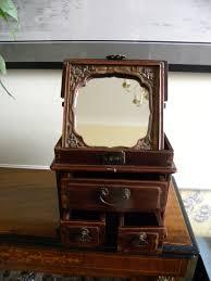 antique anese geisha makeup box antique vanity bo and cases anese ji makeup