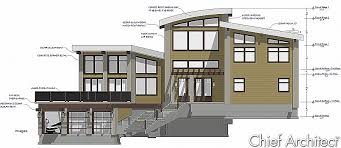 corner lot house plans. Perfect For Corner Lot House Plans Luxury Chief Architect Home Design Software Samples Gallery