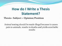 a road map for your essay essay introduction thesis statement body what are the key features of a thesis statement