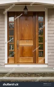 front door hanging light fixture