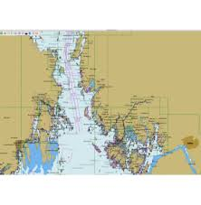 Admiralty Vector Chart Service Now Available Online