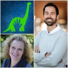 Pixar Post Podcast 045: Interview with Story Supervisor Kelsey Mann &  Screenwriter Meg LeFauve of 'The Good Dinosaur' | Pixar Post