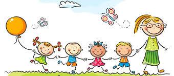 Zajęcia reakreacyjne dla dzieci – Lato w Bibliotece 2018 – Biblioteka  Miejska Knurów