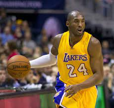 Kobe Bryant - Wikipedia