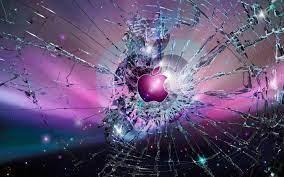 Broken Screen Wallpapers Mac ...