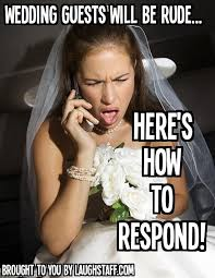 best 25 funny wedding advice ideas on pinterest romantic Humorous Wedding Advice war of words erupts after wedding guests gift bride 'cheap and embarrassing' food hamper containing marshmallow fluff and croutons humorous wedding advice for bride