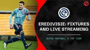 eredivisie live stream watch the 2020