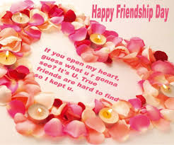 350 Happy Friendship Day Messages Quotes Images Status