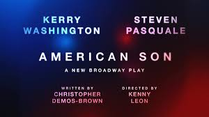 American Son Broadway Discount Tickets Booth Theatre