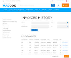 microsoft invoices online invoice payments