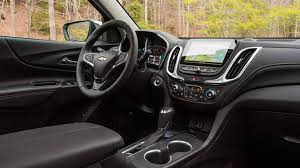 2018 chevrolet equinox lt. interesting equinox check out the 2018 chevrolet equinox interior photo 11 inside chevrolet equinox lt