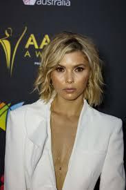 Abby Earl: 2017 AACTA Awards in Sydney -02 | GotCeleb