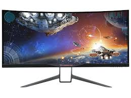 best size monitor for gaming gaming monitor reviews best gaming monitors june 2018