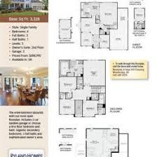 ryland homes floor plans. Simple Ryland Old Ryland Homes Floor Plans Monroe Plan Zeens U2013  Throughout