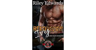 Recovering Ivy by Riley Edwards
